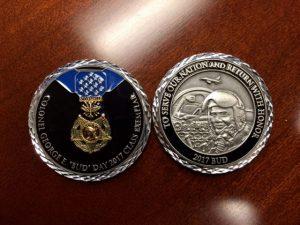 examplar Coin